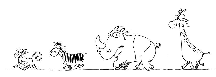 zeichnen_animales-selva02_yandi-lopez
