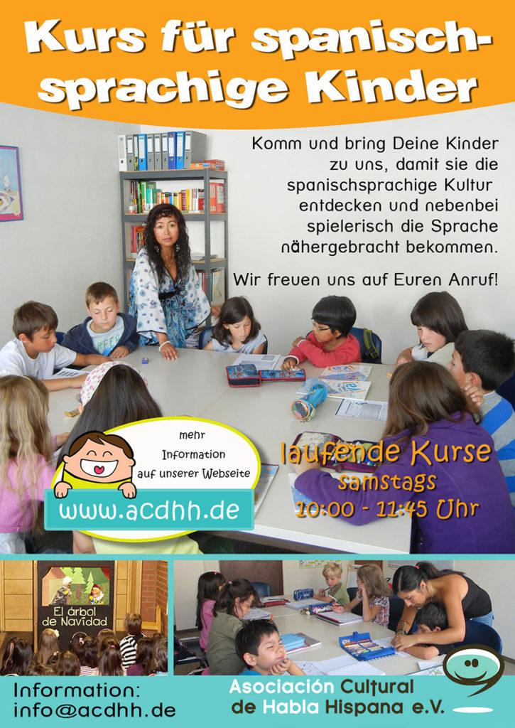Flyer: acdhh
