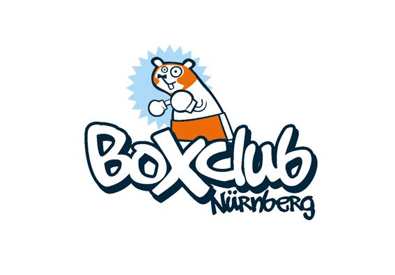 Logo Design Boxclub