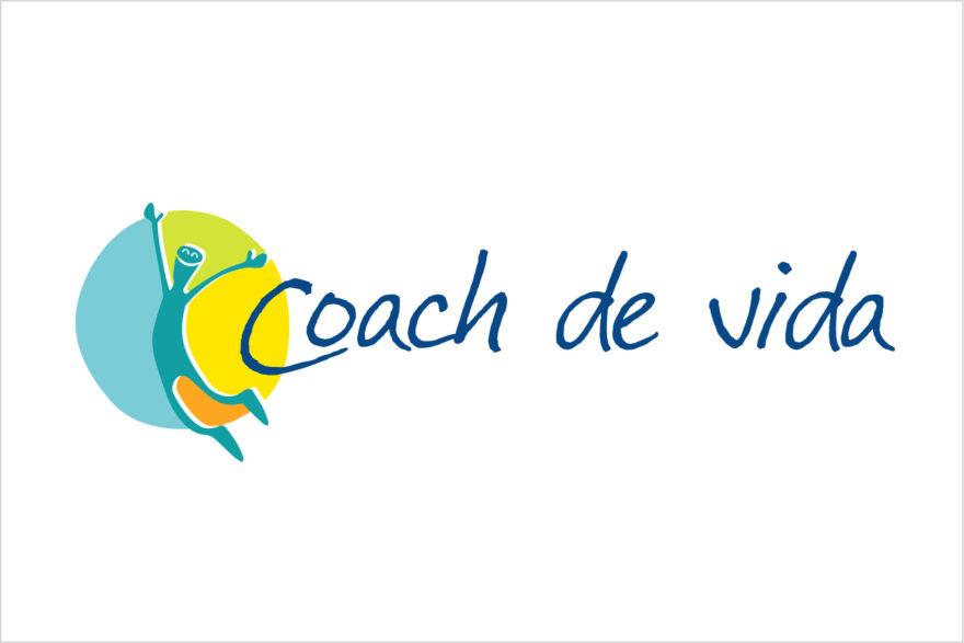 Logo: Coach de Vida