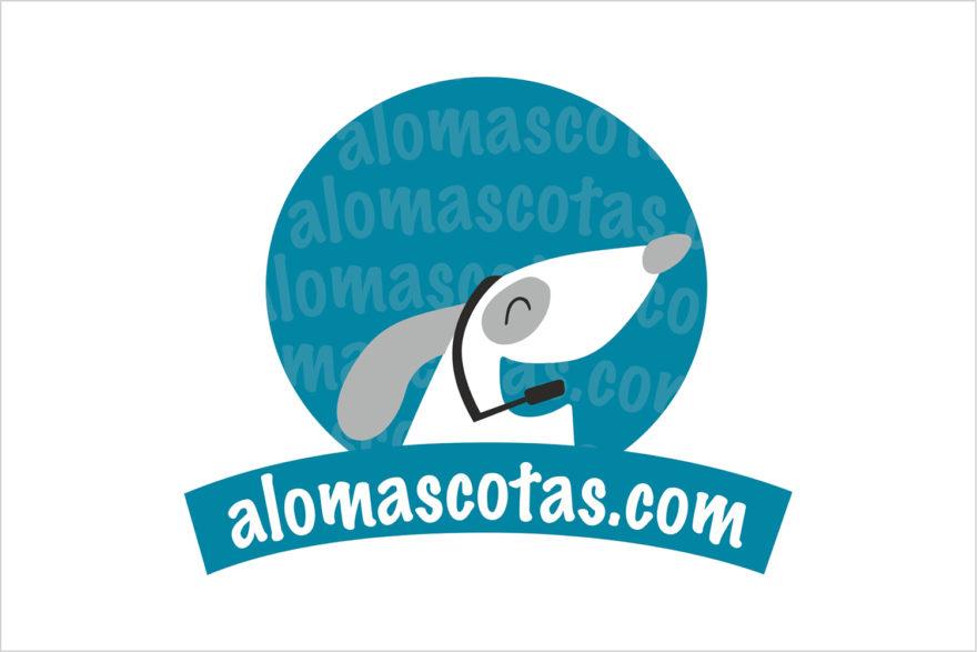 Logo: Alo Mascotas