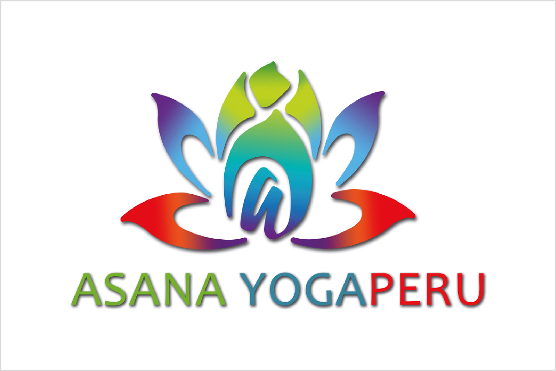 Logo: Asana Yoga