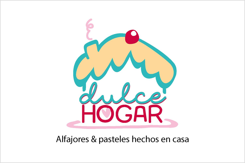 Logo: Dulce Hogar