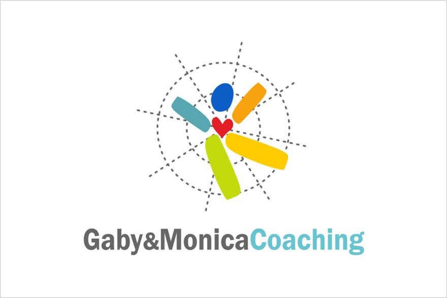 Logo: Gaby & Monica Coaching