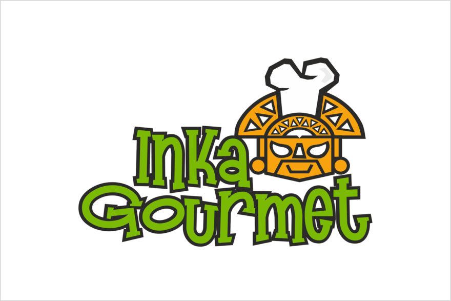 Logo: Inka Gourmet