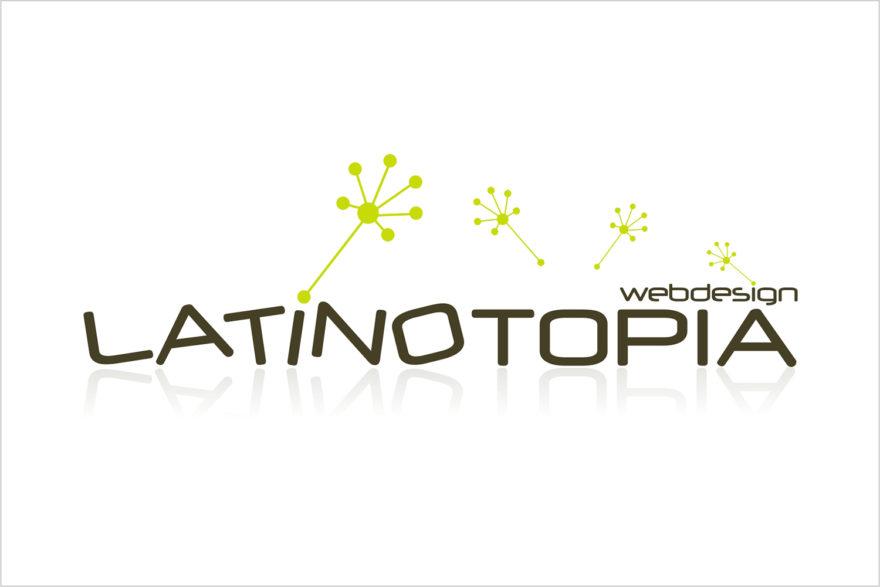 Logo: Latinotopia