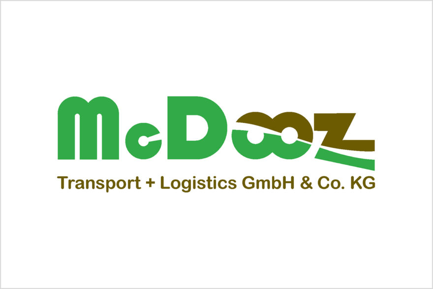 Logo: Mc Dooz