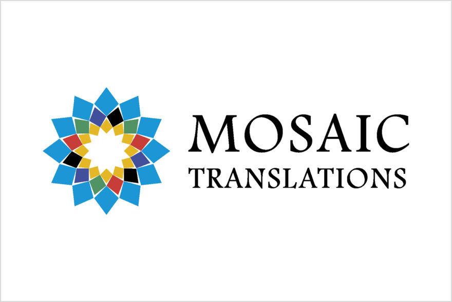 Logo: Mosaic Translations