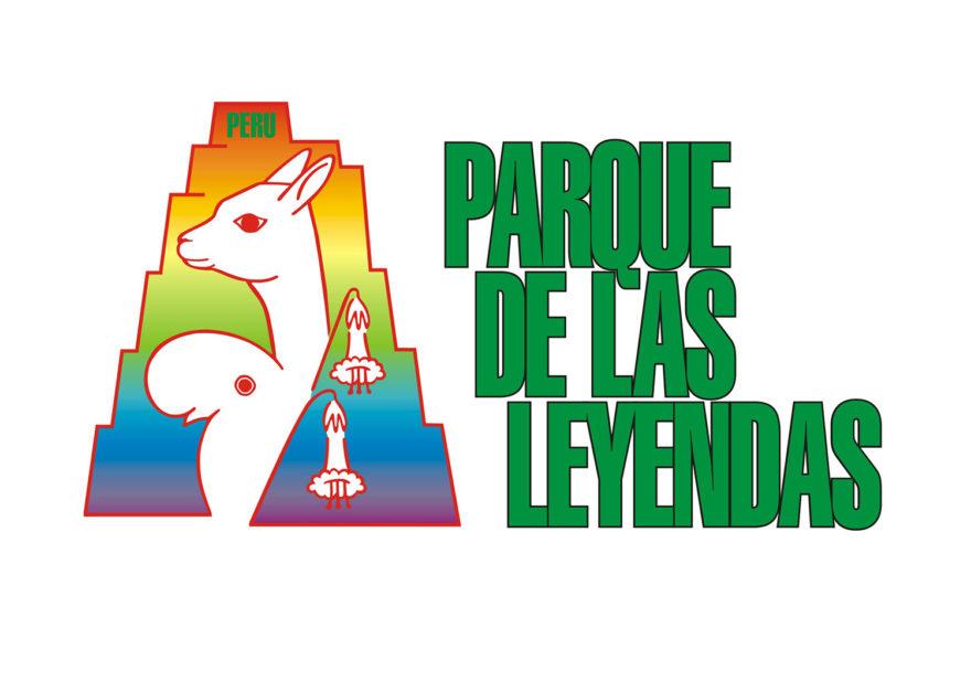 Logo: Parque de las Leyendas