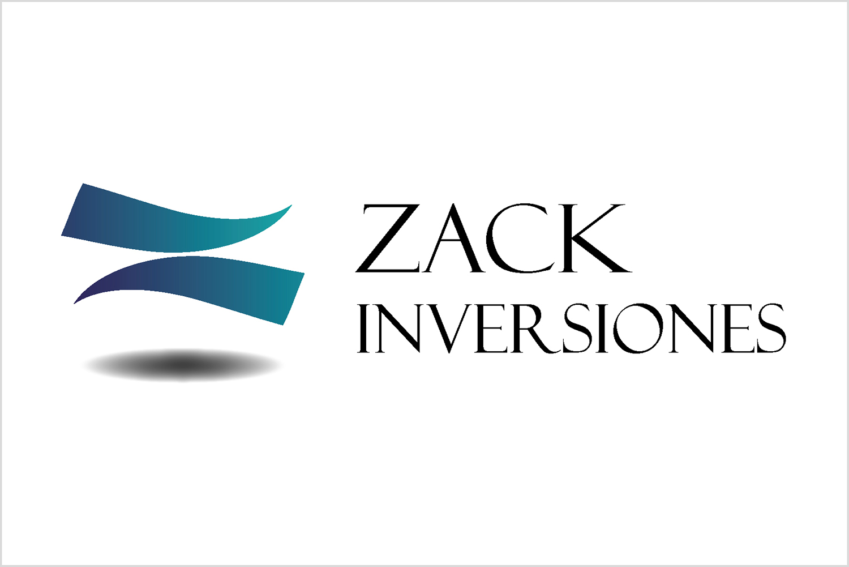 Logo: ZACK INVERSIONES