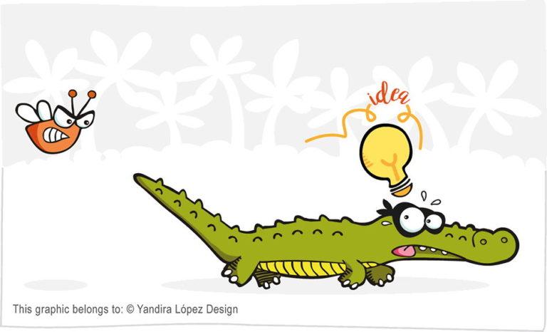 Derechos de Copyright Yandira Lopez